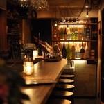 Bar Geranium(バー ゼラニウム) 【HANJYOクラブ会員】
