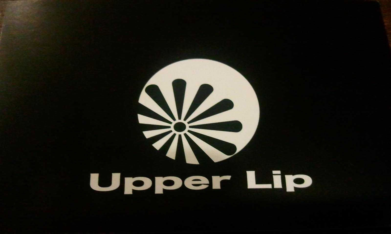 Upper Lip 青山店 【HANJYOクラブ会員】